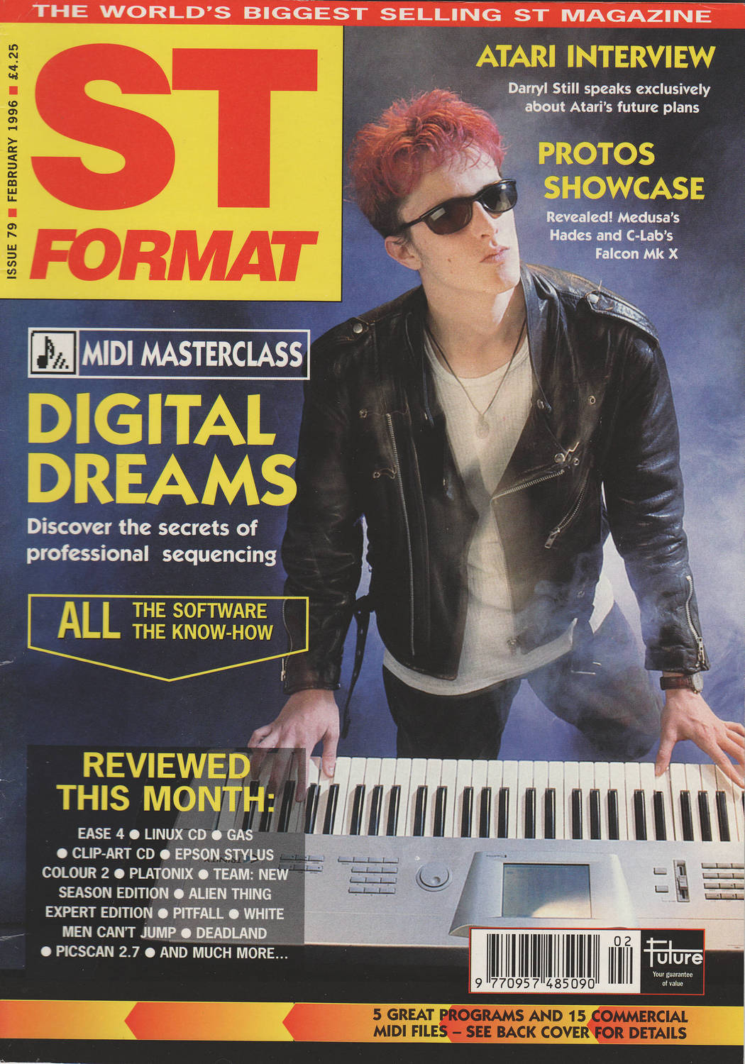 ST Format - Issue 79